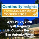 CI 2020 Management Conference