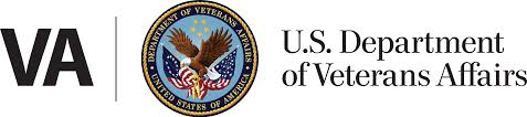 Dept of VA logo full
